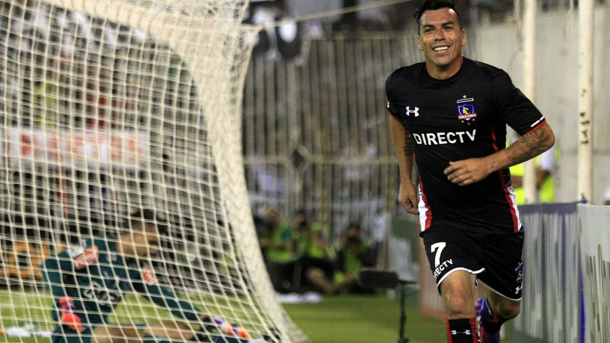 Los tres ex campeones que celebraron en la Libertadores