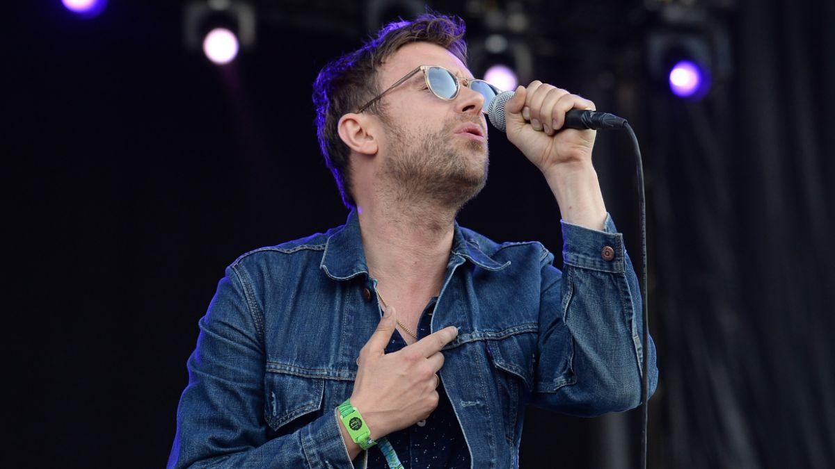 Blur sorprende con nuevo disco tras 12 años de silencio musical