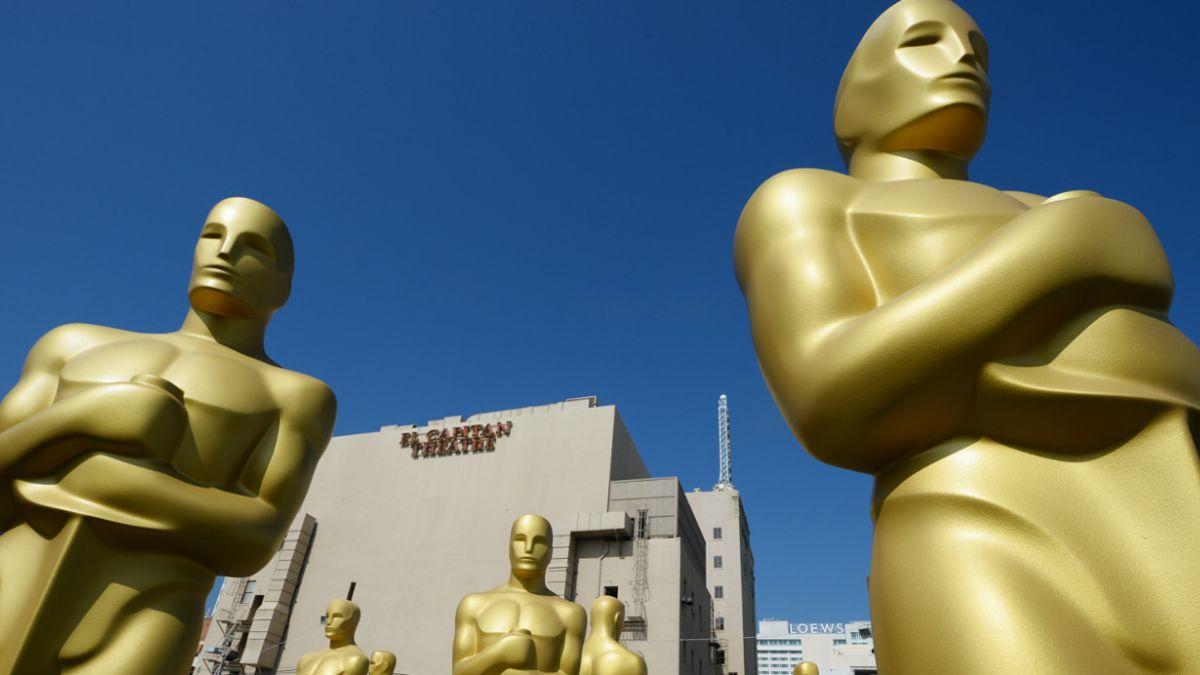 Las 18 cifras clave que marcan a los premios Oscar de este año