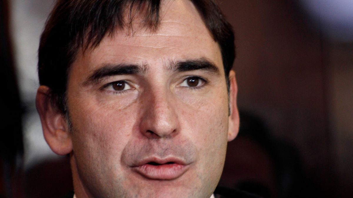 Caso Penta: Quién es Andrés Montes, el fiscal a cargo de la arista SQM