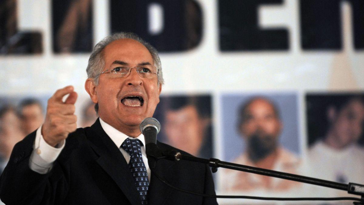 ¿Cómo es ser gobernante de oposición en Venezuela?