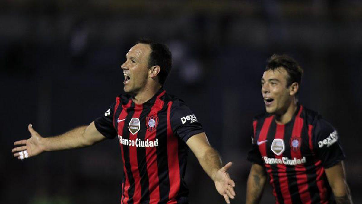 San Lorenzo y River Plate tuvieron dispar suerte en sus estrenos en Copa Libertadores
