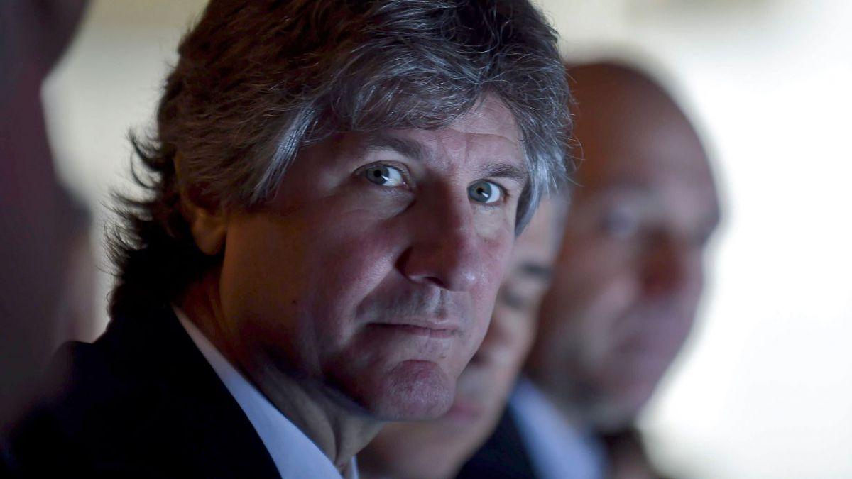 Corte federal confirma procesamiento de vicepresidente argentino por cohecho