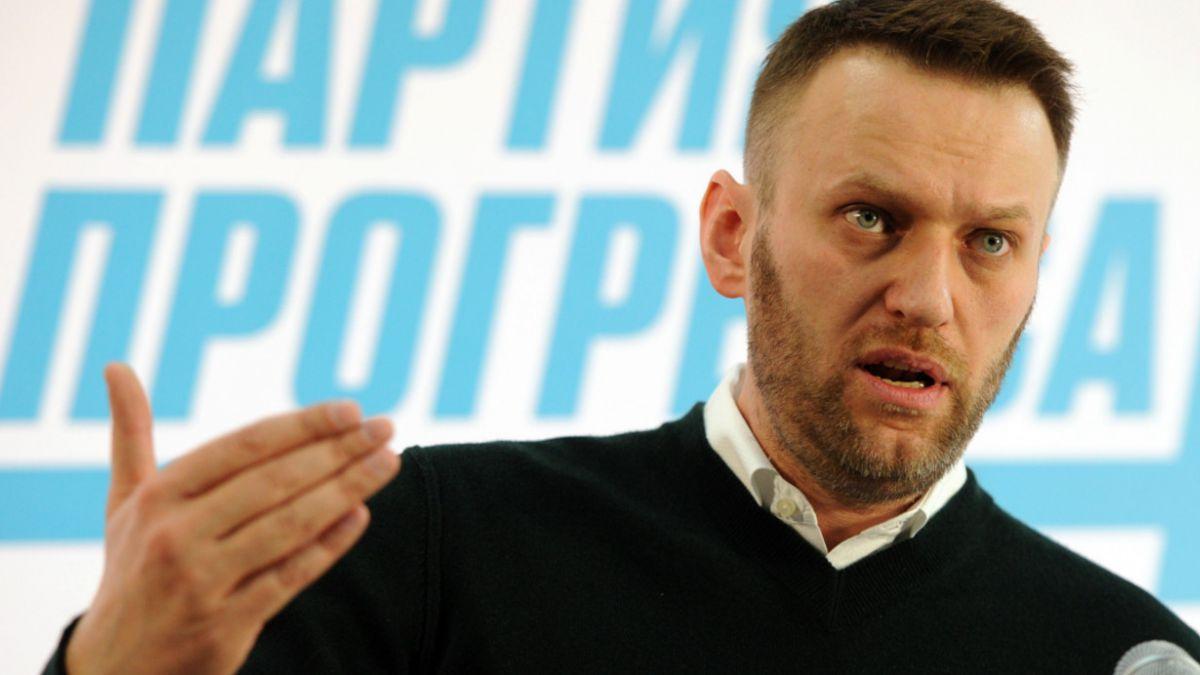 Opositor ruso es condenado a prisión por convocar marcha contra Putin