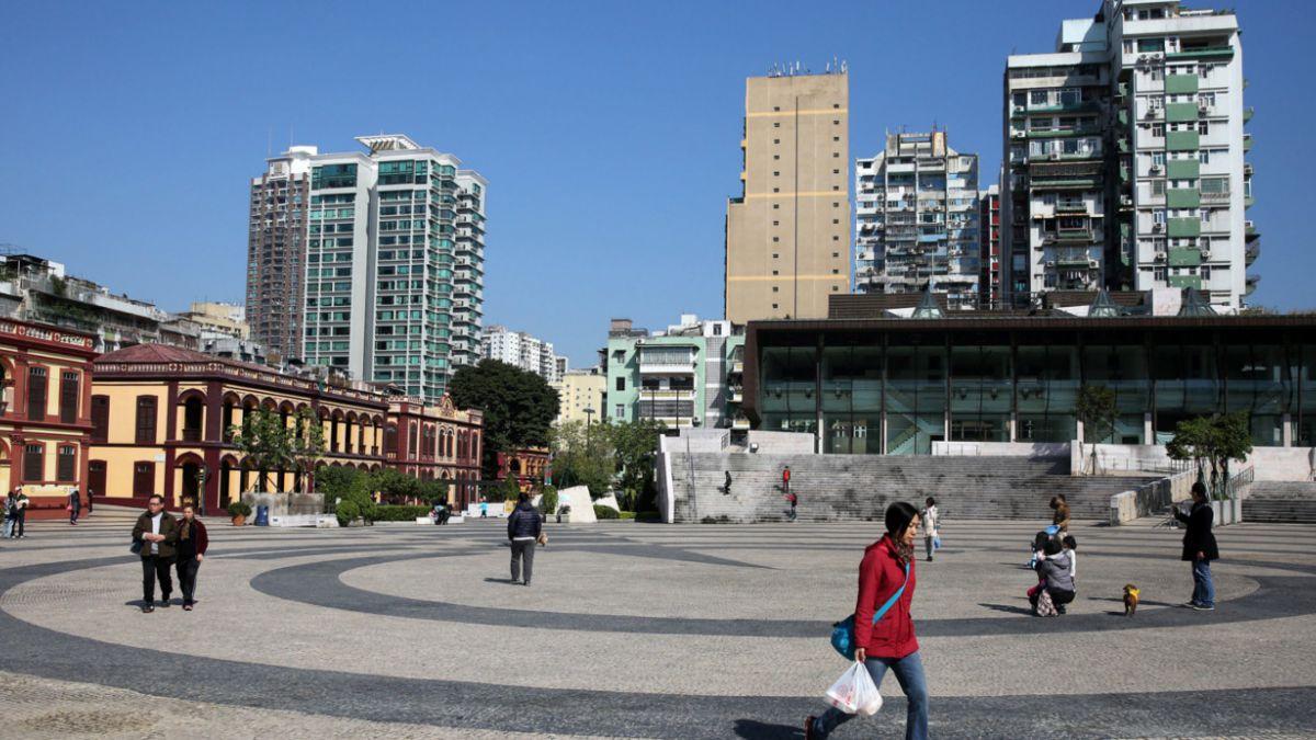 Las 10 ciudades del mundo que tienen mayor crecimiento económico
