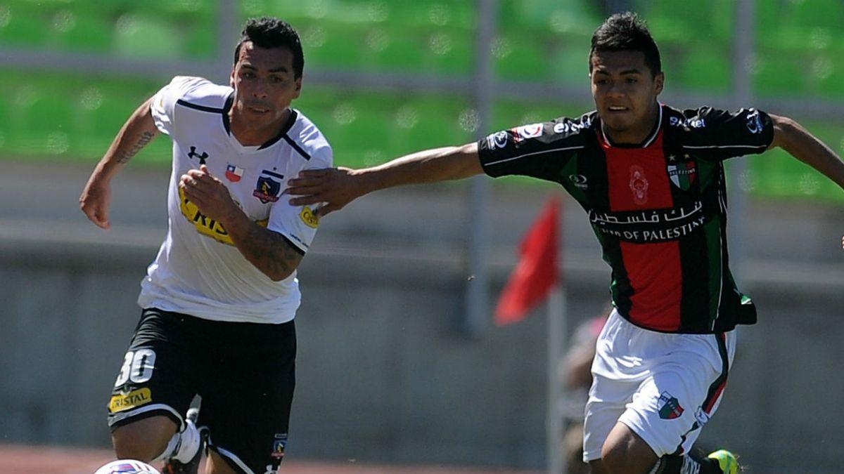 Los factores para que Colo Colo y Palestino pasen a octavos en la Libertadores