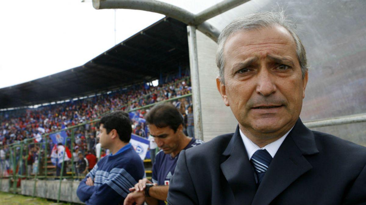 Salvador Capitano: Mi trabajo no estaba distante de lo que logró Sampaoli