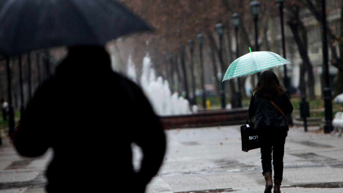 Por qué la lluvia tiene un olor tan particular