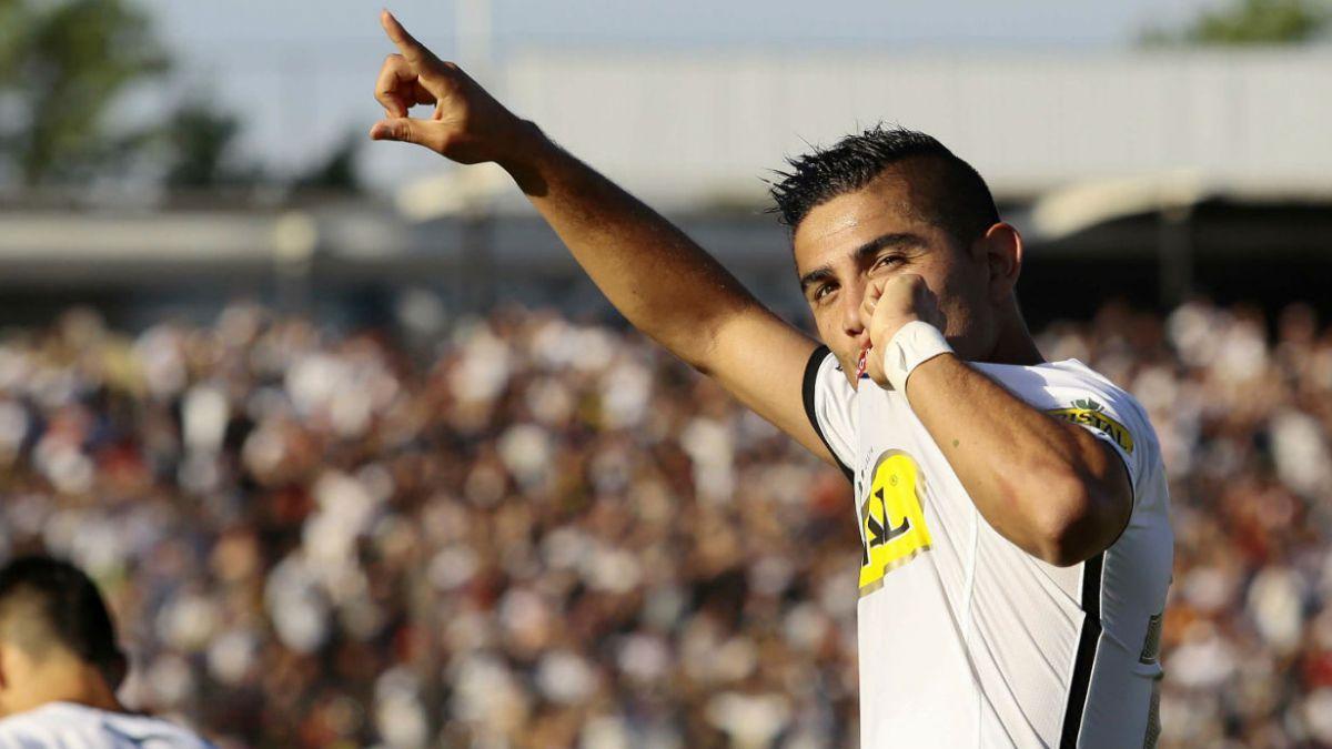 Felipe Flores: Cuatro momentos clave del salvador de Colo Colo