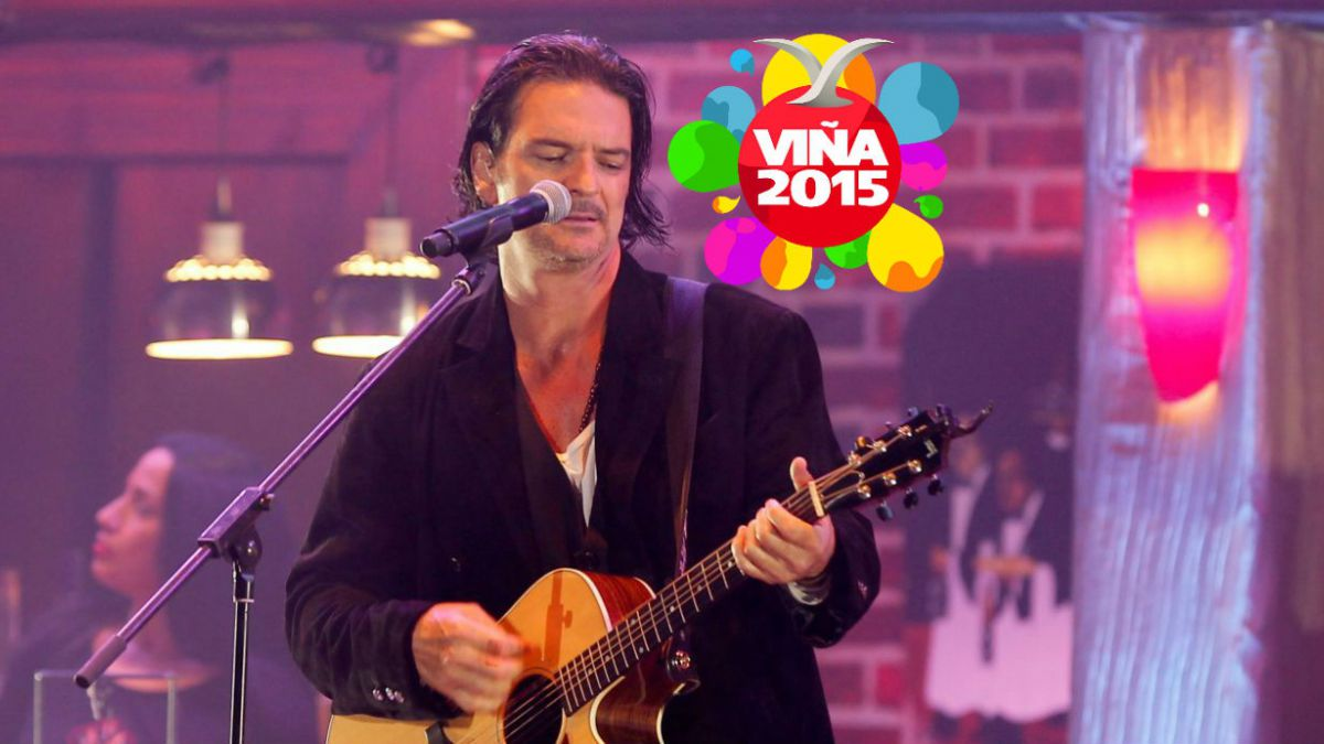 Ricardo Arjona: La repetida y exitosa fórmula del Festival