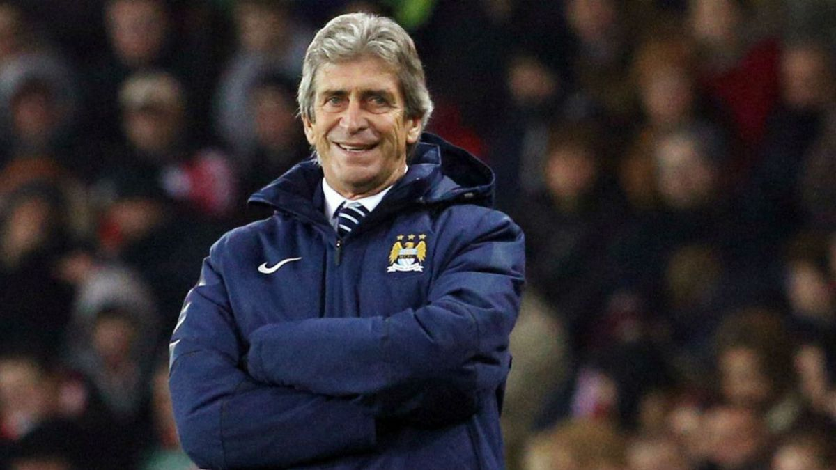 [VIDEO] La goleada del City de Pellegrini sobre Newcastle por la Premier League