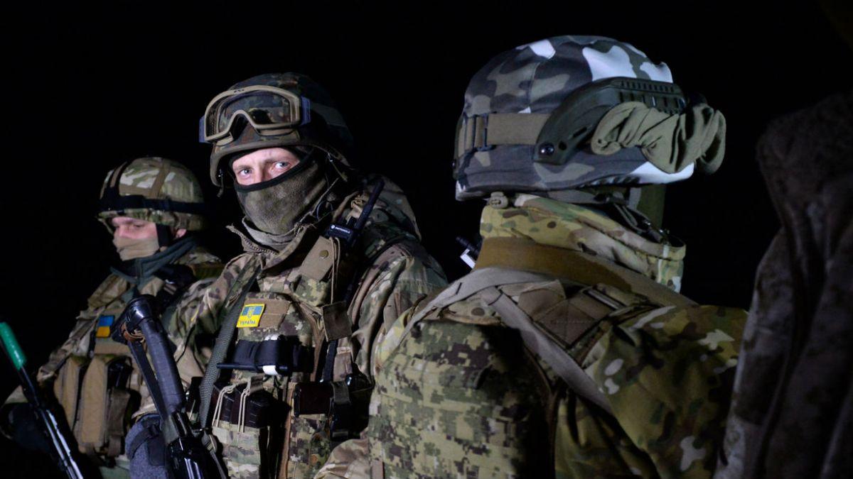 Presidente ucraniano confirma liberación de soldados en intercambio con prorrusos