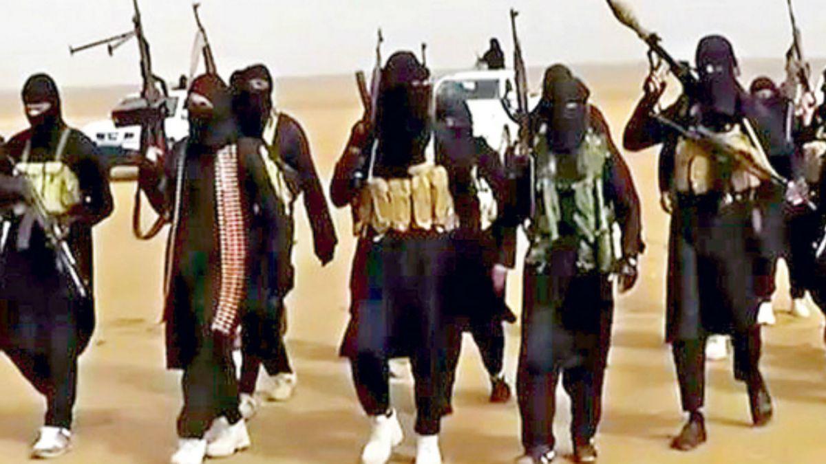 Confirman que yihadistas secuestraron a más de 200 cristianos en Siria