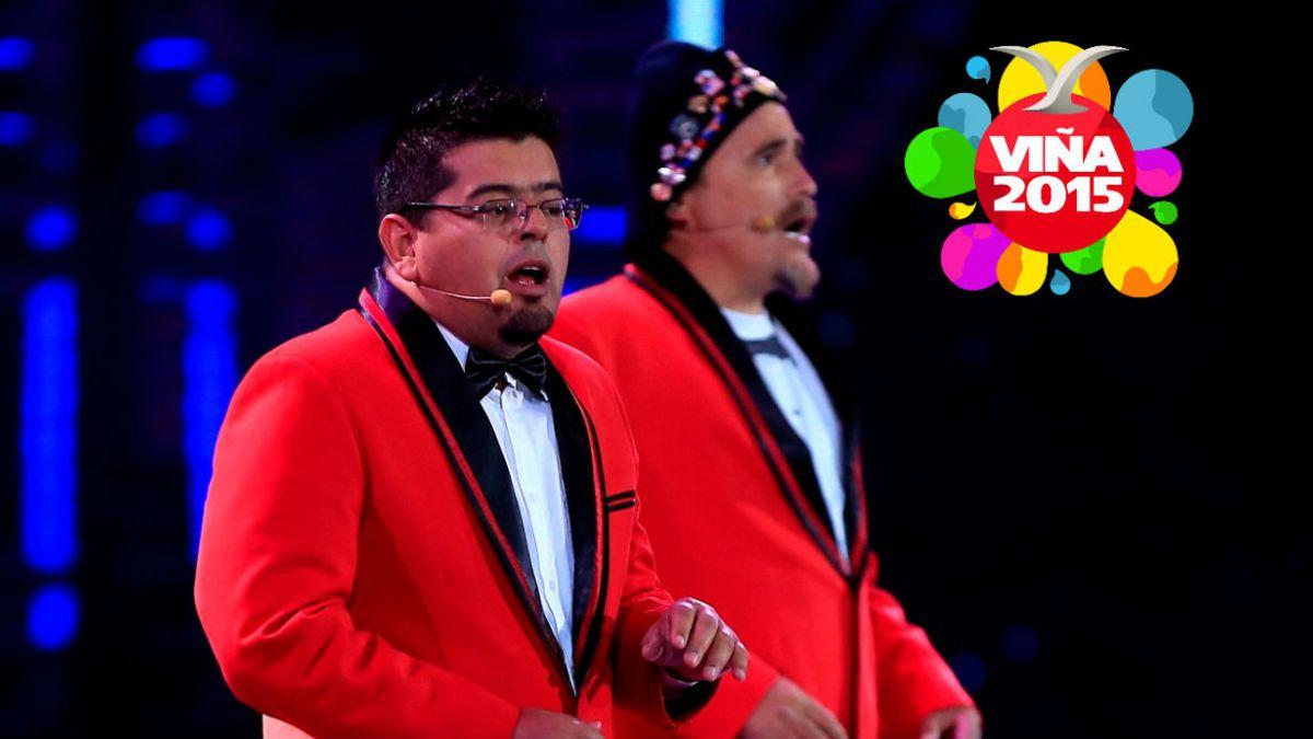 El adiós de los Dinamita Show: Éxito en Viña, duras críticas en redes sociales
