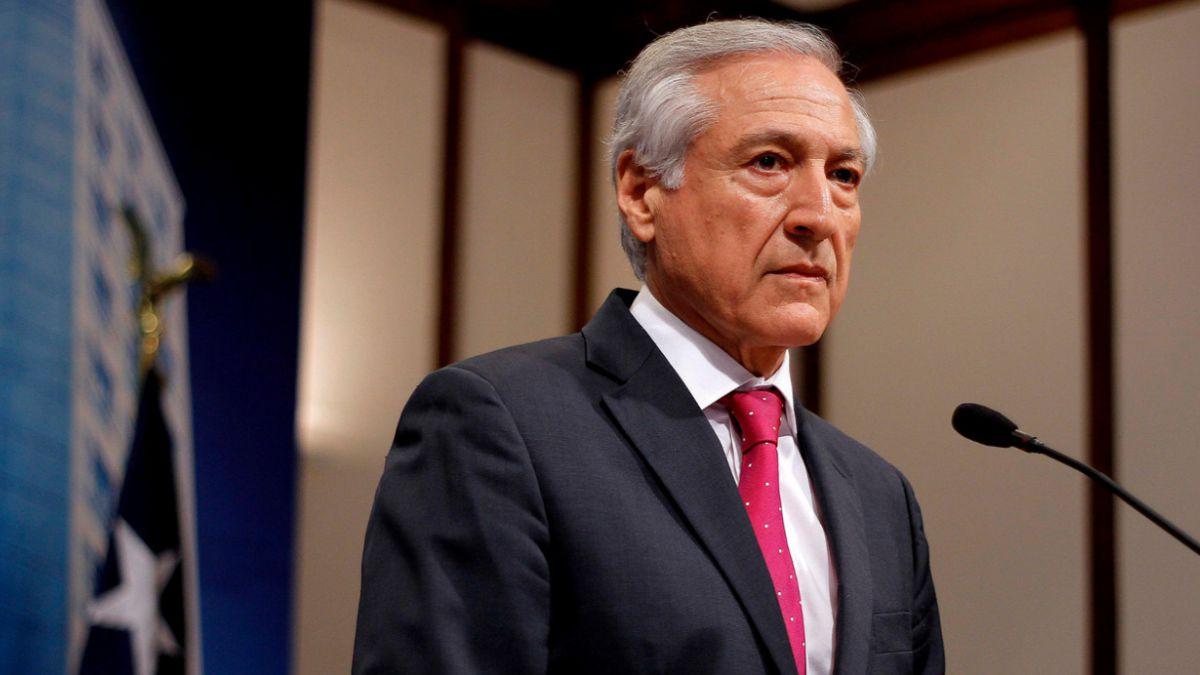 """Canciller Heraldo Muñoz: """"Chile no acepta acciones de espionaje"""""""