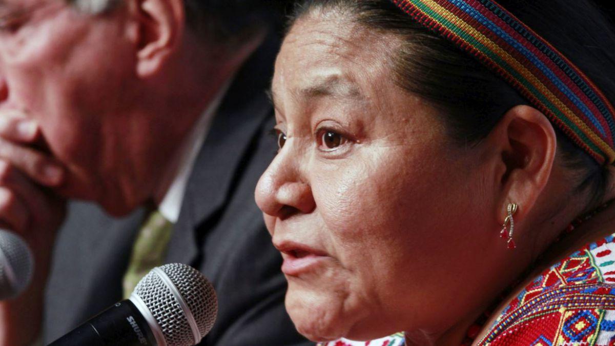Premio Nobel de la Paz respalda demanda boliviana: Ningún pueblo debe ser enclaustrado