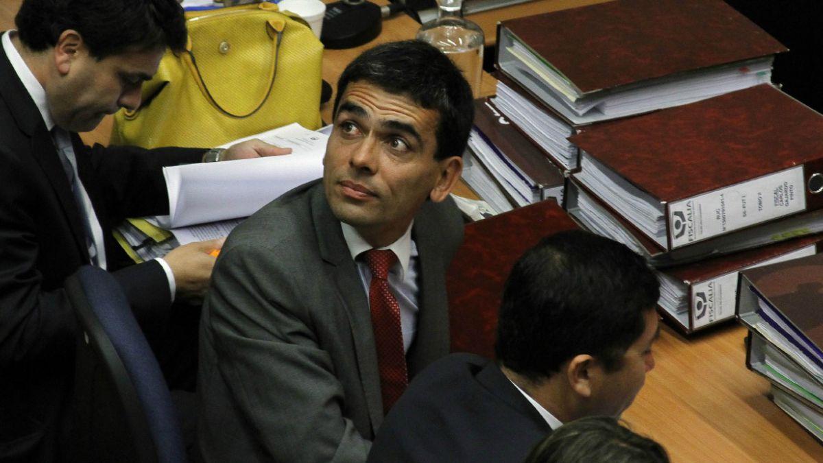 Fiscal Gajardo anuncia investigaciones hasta las últimas consecuencias