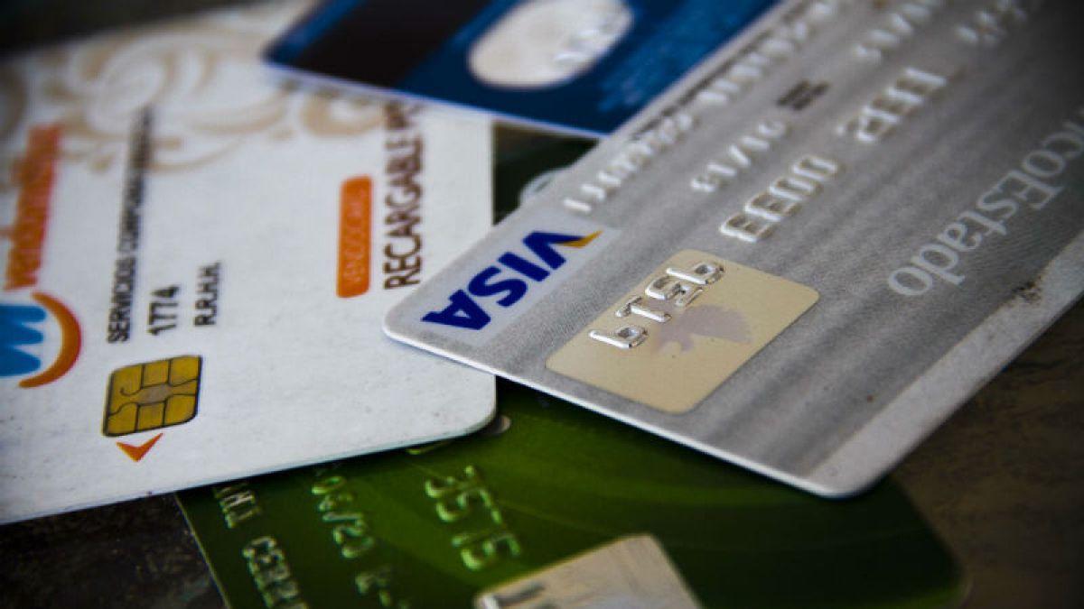 Sbif instruye a bancos implementar planes de modernización de tarjetas y cajeros automáticos