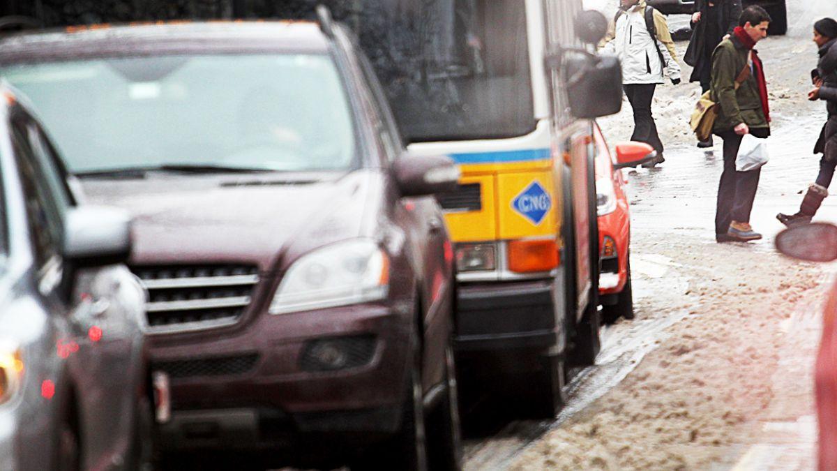 Bostón usará Waze para mejorar el tráfico y evitar tacos