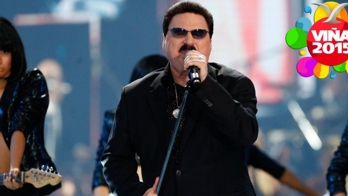 Viña 2015: Ex vocalista de Toto destaca como parte de la competencia internacional