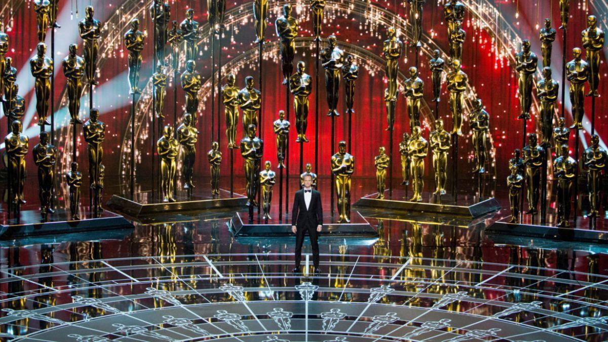 Oscar 2015 fue el menos visto de los últimos seis años en EE.UU.