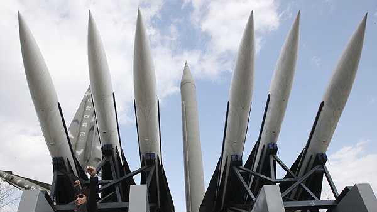 EE.UU. y Corea del Sur retomarán sus ejercicios militares en marzo