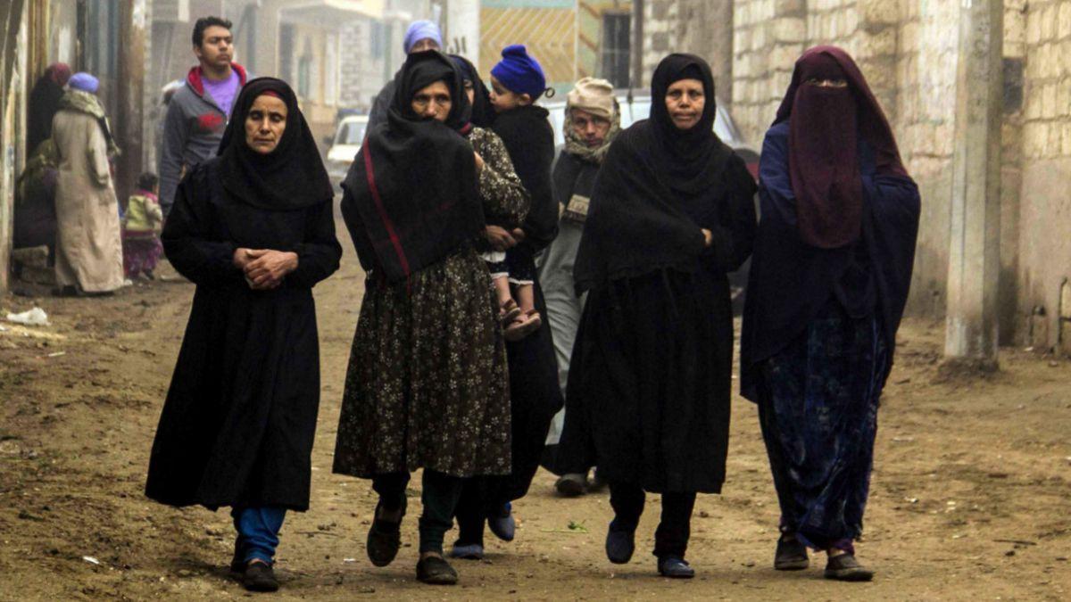 Estado Islámico secuestra a 90 cristianos en el noreste de Siria