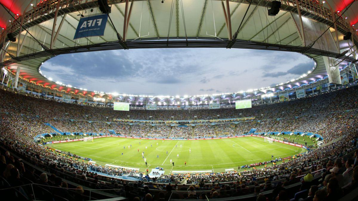 Grupo de trabajo de la FIFA recomienda celebrar Mundial de Qatar 2022 en invierno