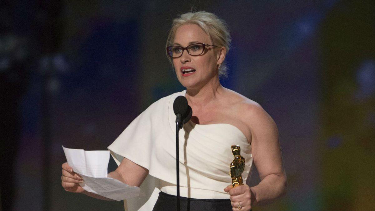 El impuesto maternidad: el problema que denunció Patricia Arquette