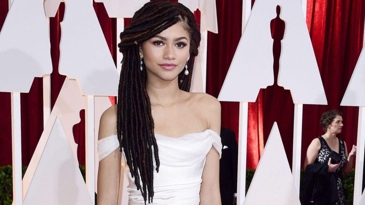 La polémica racial que desató el peinado de una invitada a los Oscar 2015