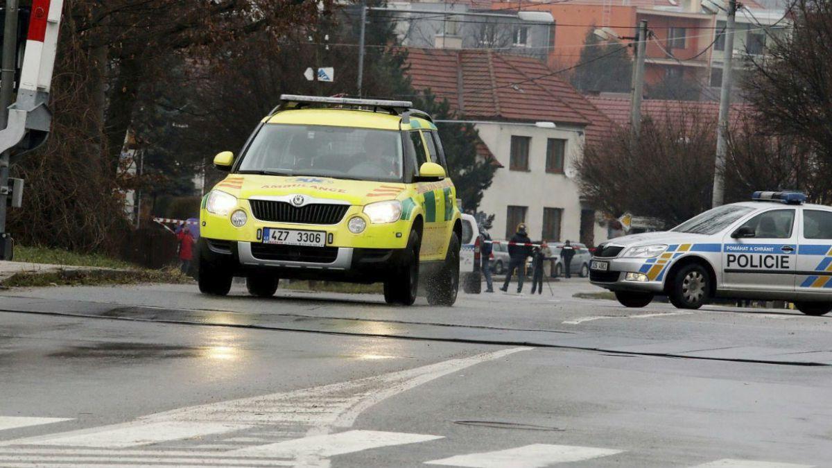 Tiroteo en República Checa deja ocho muertos