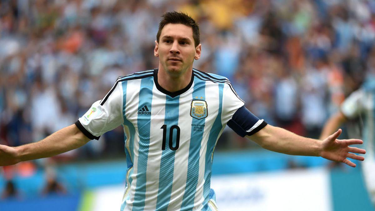 [FOTOS] 5 selecciones ya tienen sus camisetas para la Copa América