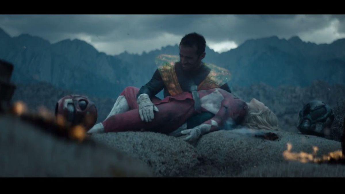 [VIDEO] Lanzan cortometraje que muestra el lado más oscuro de los Power Rangers
