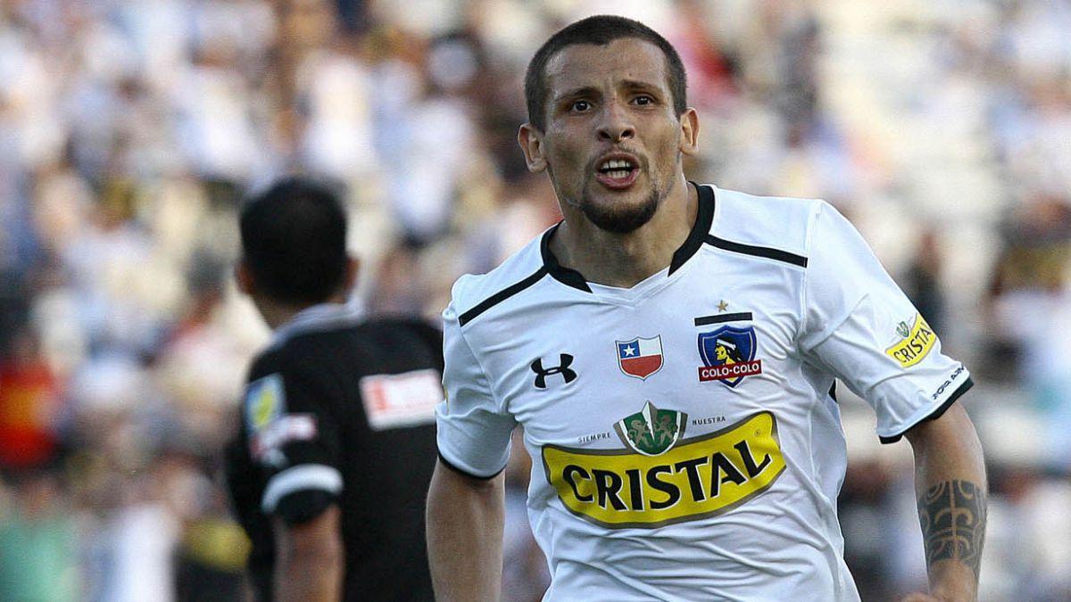 Emiliano Vecchio descarta ser un jugador violento