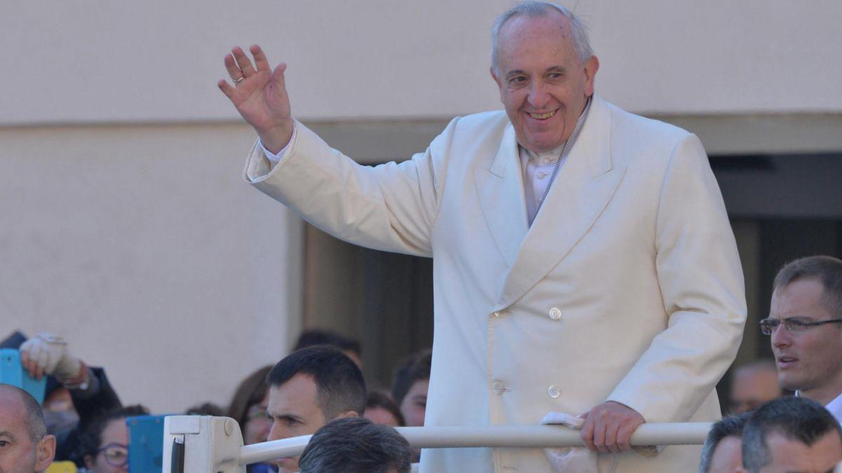 El Vaticano aclara que el Papa no quiso estigmatizar a México