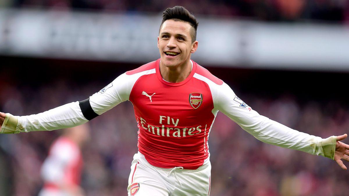 Calendario: Alexis protagonizará nueva jornada en Champions
