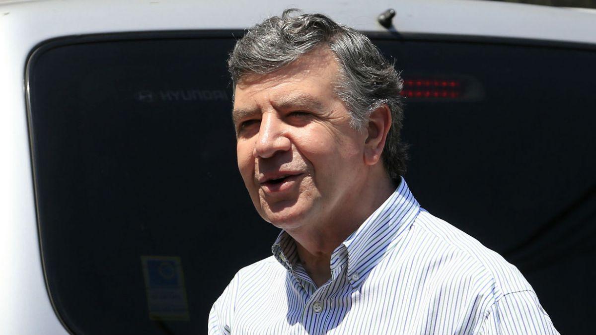 Secretaria de Lavín reconoce utilización de dineros de SQM en campaña