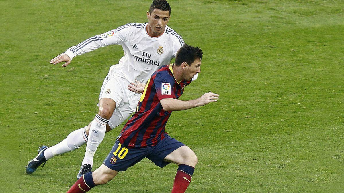 Messi vs. Cristiano ¿Quién es más eficiente en penales?