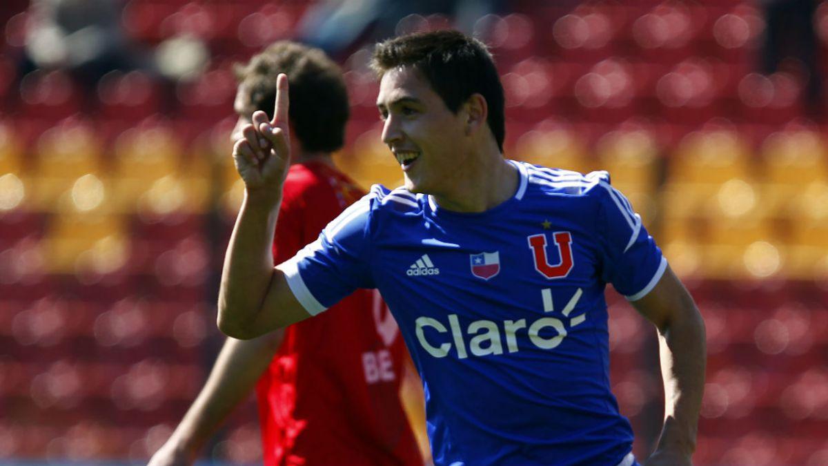 Defensor de la U quiere despedir a Lasarte con el título de Copa Chile