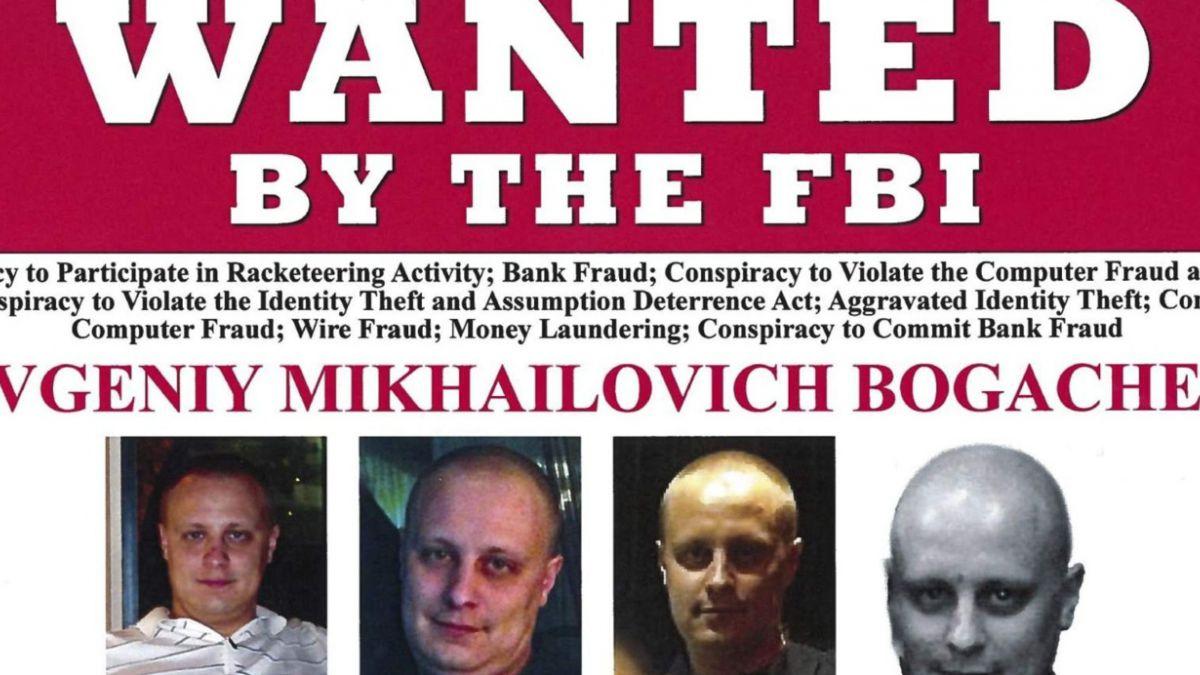El hacker ruso por el que el FBI ofrece US$3 millones de recompensa