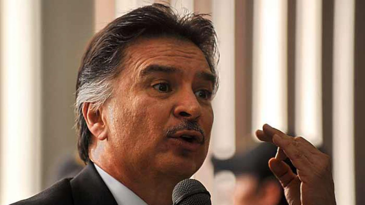 Ex presidente Portillo vuelve a Guatemala tras condena en EE.UU. por corrupción