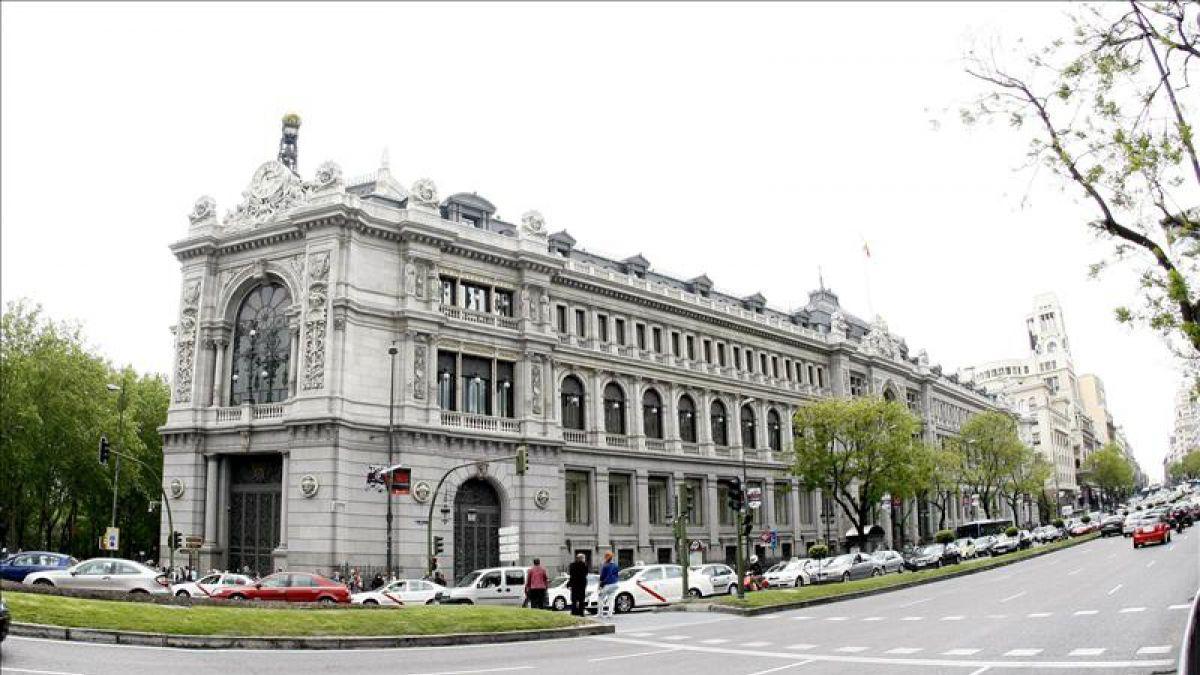 La economía española creció 1,4% en 2014