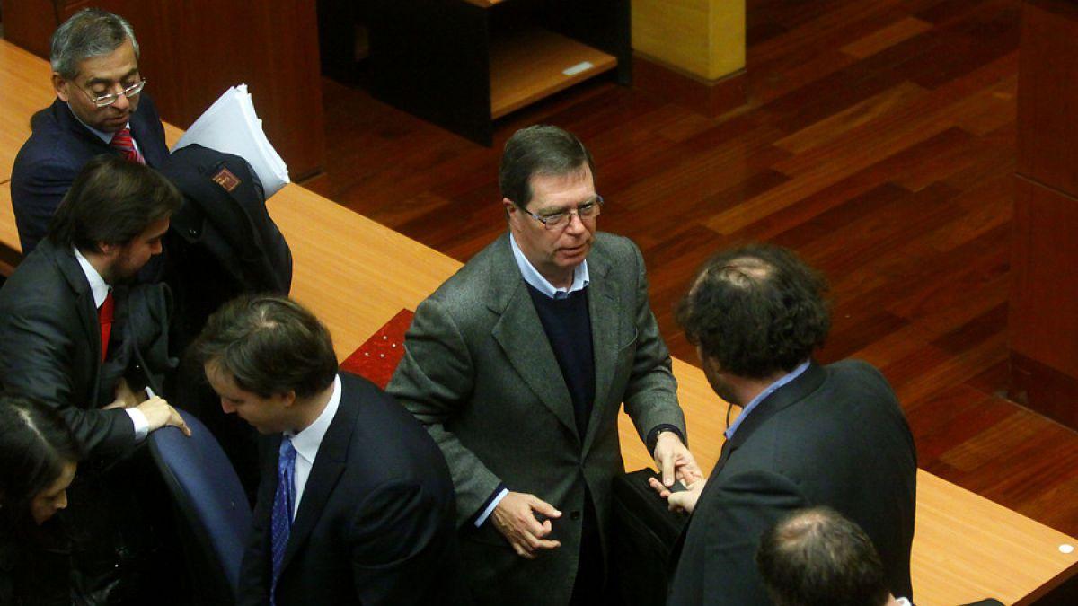Fiscalía presenta nueva acusación contra ex ejecutivos de La Polar