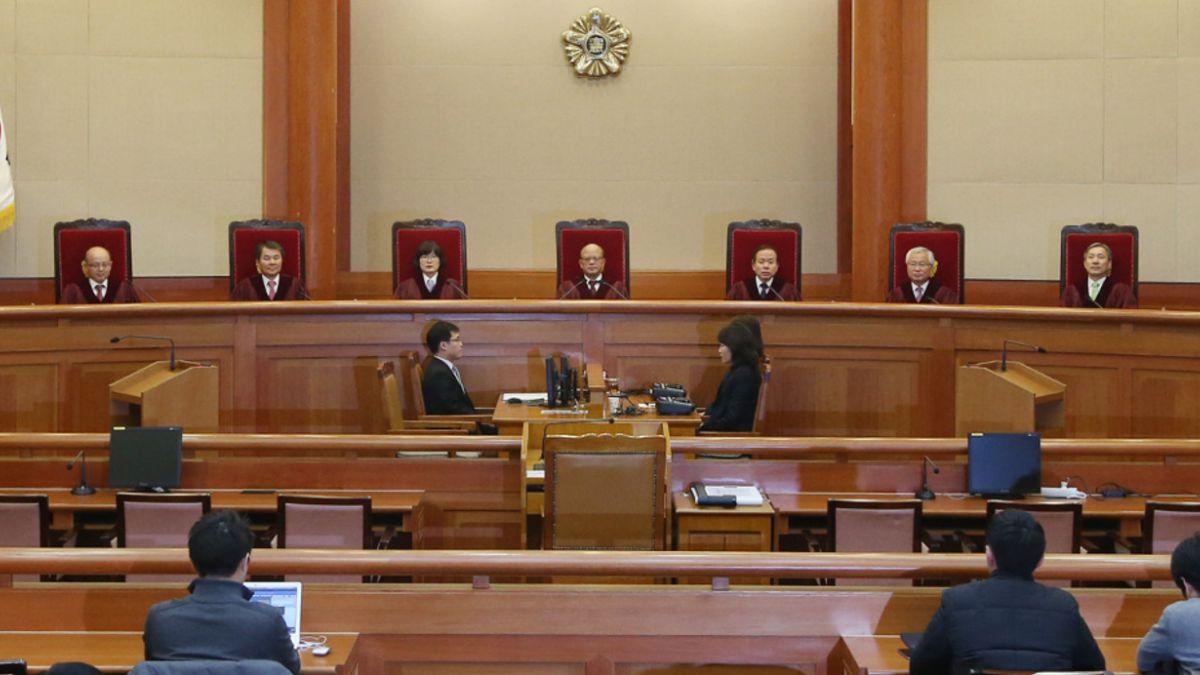 Fallo histórico en Corea del Sur: La infidelidad matrimonial ya no es delito