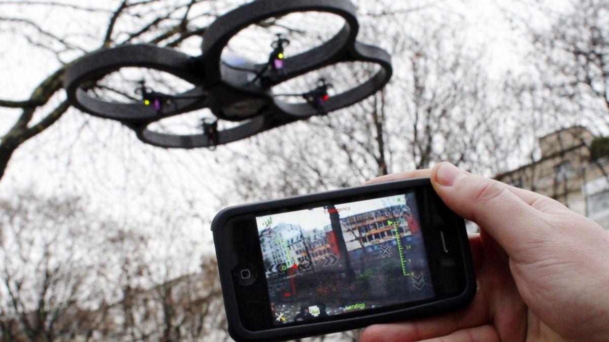 Liberan a periodistas de Al Jazeera detenidos por hacer volar un drone en París