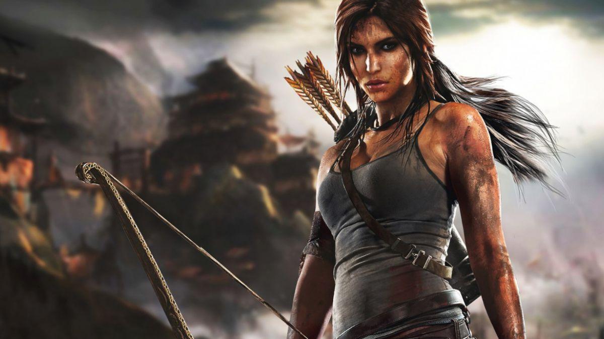 """Vuelve """"Tomb Raider"""": Preparan nueva película del personaje"""