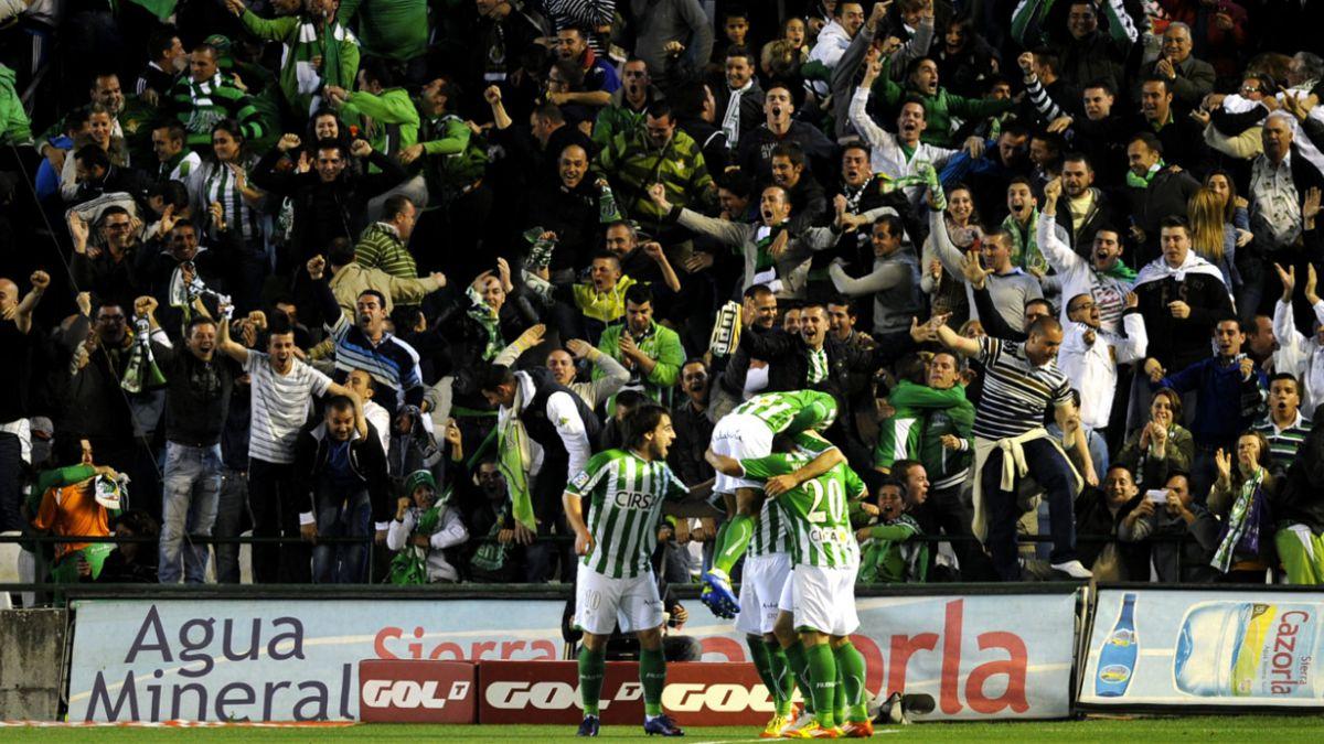 El cántico machista en un estadio que enfurece a España