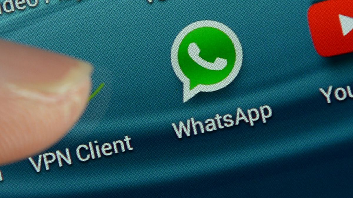 Así funcionan las llamadas de voz en WhatsApp