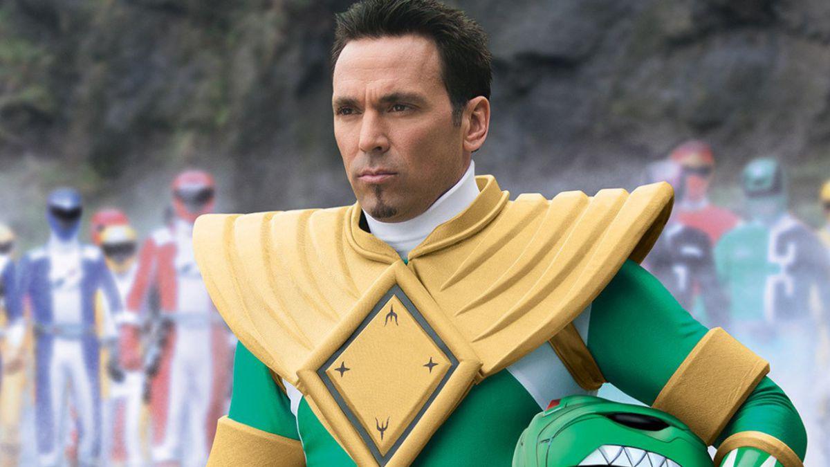 Emblemático actor de los Power Rangers arremete contra corto basado en la serie