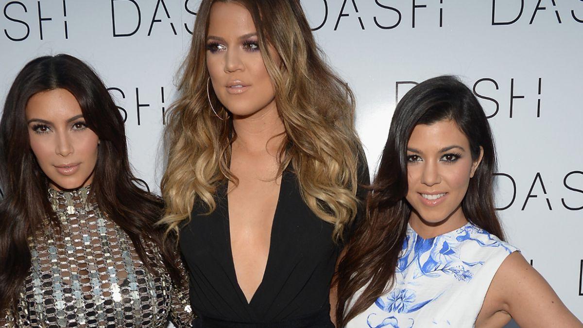 Revelan millonaria cifra que recibirán las Kardashian para seguir con su programa